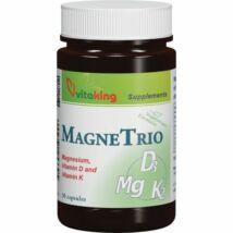 Magne Trio kapszula 30db