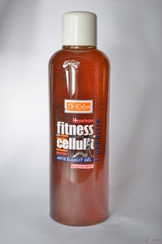 Dr.Kelen Fitness CELLULIT 1000ml