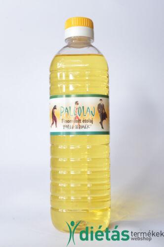 Paleo olaj 500 ml.