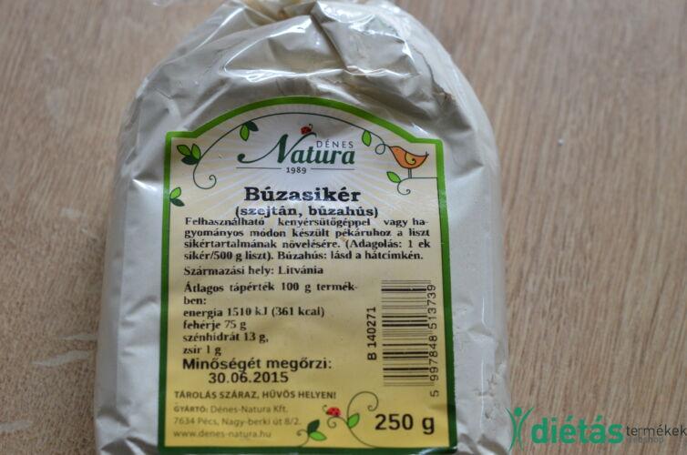 Dénes-Natura Búzasikér 250 g