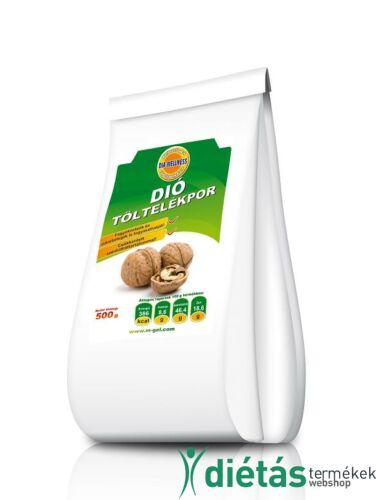 Dia-Wellness Dió töltelék 500 g