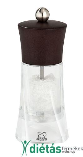 Peugeot OLERON Acryl/Wood Chocolate sóőrlő 14cm