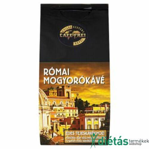 Cafe Frei római mogyoró szemeskávé 125g