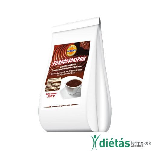 Dia-Wellness Forrócsoki por 250 g