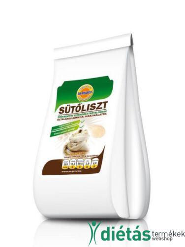 Dia-Wellness Sütőliszt 5 KG