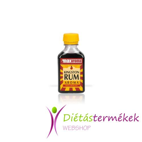 Szilas Kingston Rum Aroma 30ml