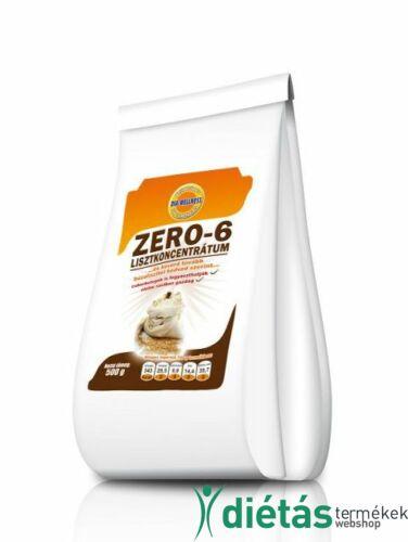 Dia-Wellness Zero-6 koncentrátum 5 kg