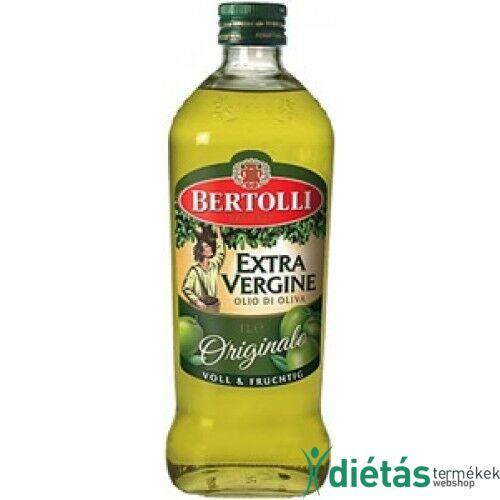 Bertolli Extra szűz Olívaolaj 250 ml
