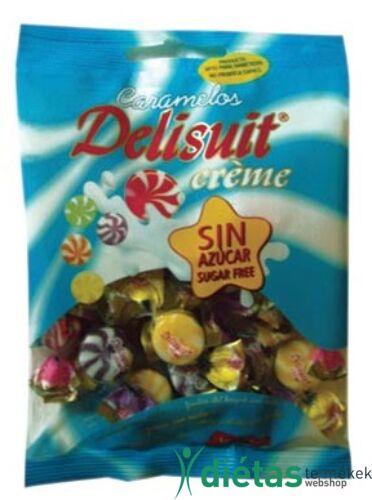 Intervan Pictolin Delisuit cukor gyümölcsös (hozzáadott cukormentes) 65 g