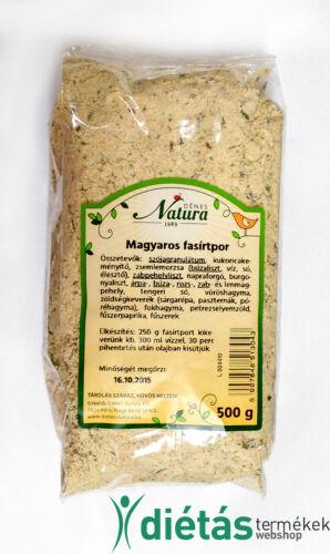 Dénes-Natura Magyaros fasírtpor 500 g