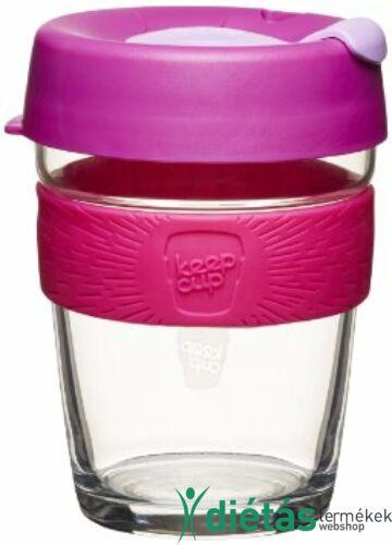 KeepCup To Go pohár pink 340 ml