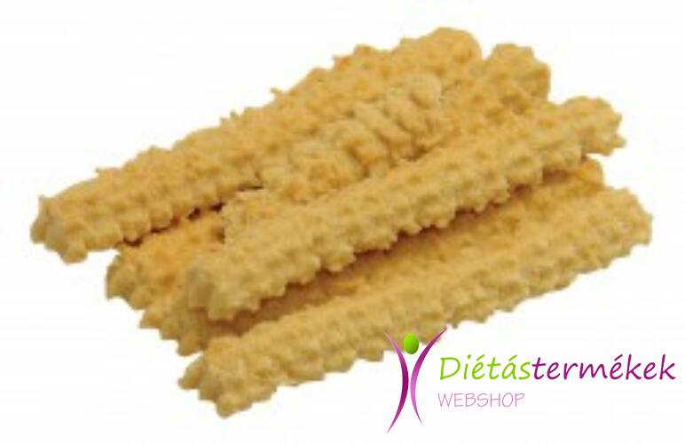Mester gluténmentes darálós süti vaníliás 150 g
