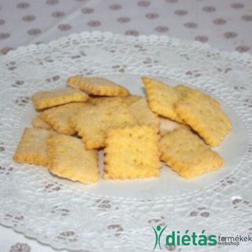 Mester háztartási keksz gluténmentes, tejmentes 250 g