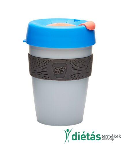 KeepCup To Go Pohár & Shaker ASH 454 ml