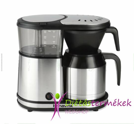 Bonavita Coffee Brewer 5cup