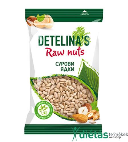 Diet Nuts Natúr Napraforgómag (hántolt) 100 g