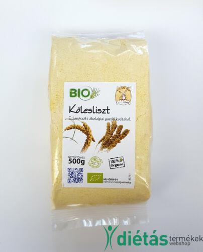 Piszkei Bio Kölesliszt 500 g
