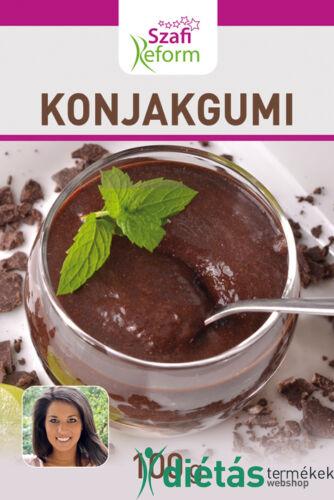 Szafi Reform Konjakgumi (konjak liszt) (gluténmentes) 100g