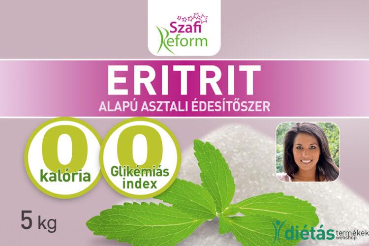 Szafi Reform Eritritol (Eritrit) 5000 g