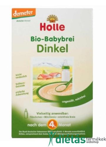 HOLLE BIO TÖNKÖLYBÚZA-KÁSA BABÁKNAK 250 g