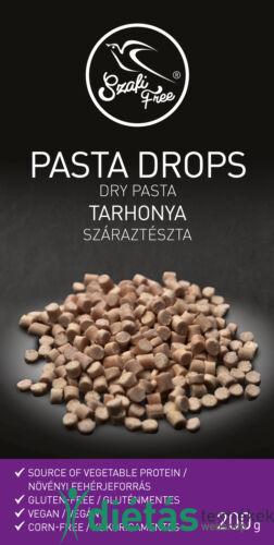 Szafi Free Tarhonya - pasta drops száraztészta (gluténmentes, vegán) 200g