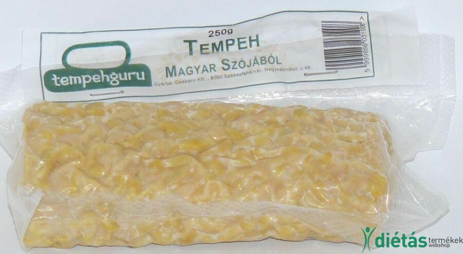 Tempeh magyar szójából 250 g