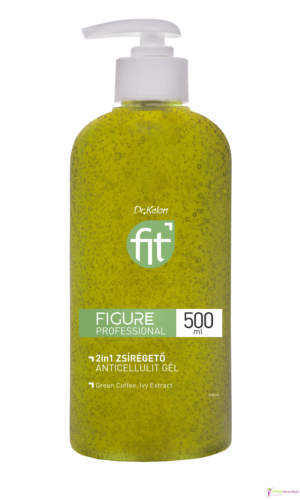 Dr.Kelen Fitness FIGURE 500 ml.