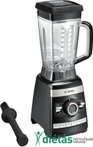 Bosch Turmixgép - 1600 W - fekete-ezüst