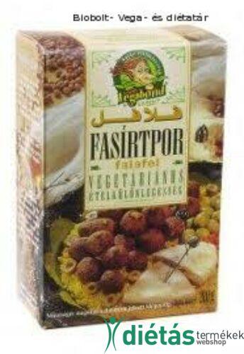 Vegabond gabona fasírtpor falafeles 200 g