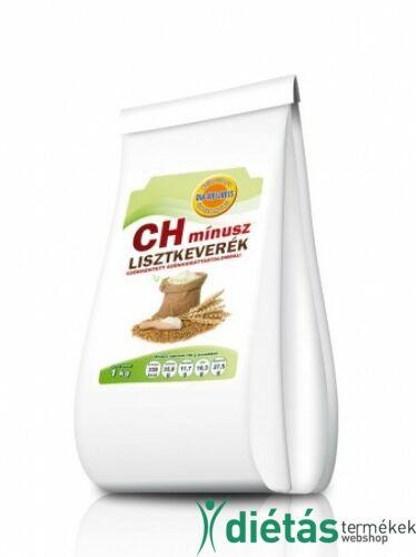 Dia-Wellness CH-mínusz lisztkeverék 1 kg