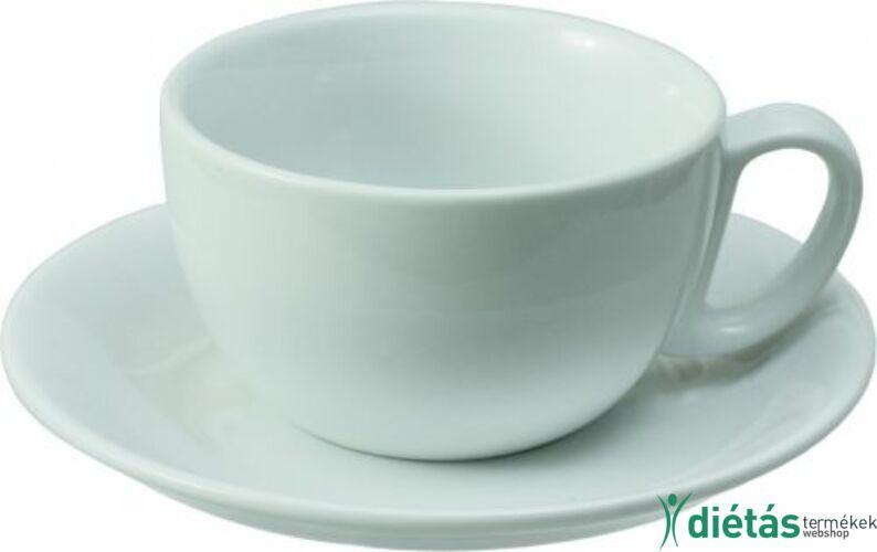 Tejeskávés csésze Italia 0,35 L