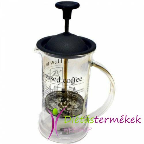 Hario French Press 240 ml (1-2 cups)