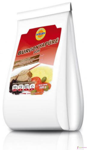 Dw burgonyapüré por 500 g