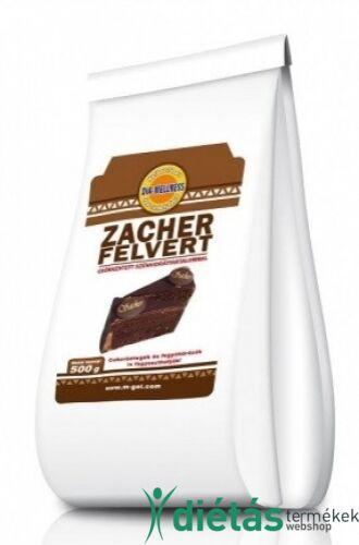 Dw Sacher torta mix 500 g