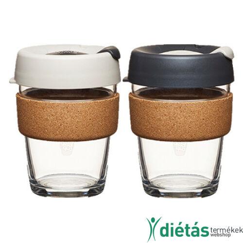 KeepCup To Go pohár parafa 340 ml