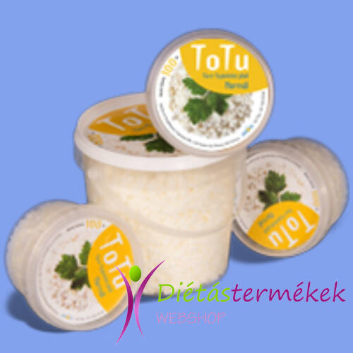 TOTU tojástúró normál 100g