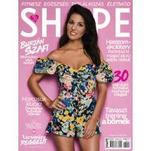 Shape Magazin Burján Szafival