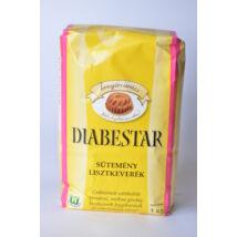 DIABESTAR Sütemény Lisztkeverék 1 kg