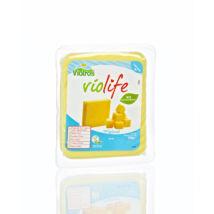 Violife gluténmentes, vegán natúr sajt 200g