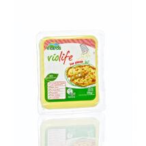 Violife gluténmentes, vegán olvadós sajt pizzához 200g