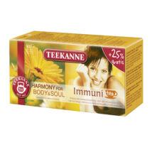 Teekanne Natural Herbal Tea Immuni tea 40g