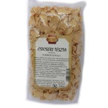 Naturbit Mimen gluténmentes csicseri tészta fodros kocka 200 g
