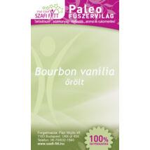 Szafi Reform Paleo Bourbon vanília ŐRÖLT 2g