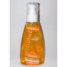 Szafi Reform & Dr. Kelen Exlusive Cellulit Gél, makacs narancsbőrre 150 ml