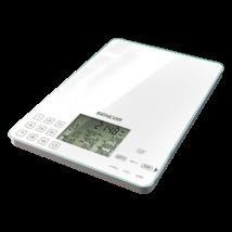 Sencor Tápérték-kalkulátor mérleg
