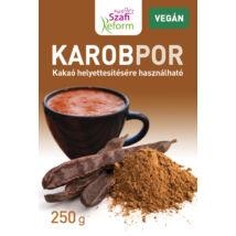 Szafi Reform Gluténmentes karobpor (édes!) 250 g