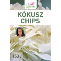 Szafi Reform kókusz chips 150 g