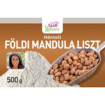 Szafi Reform Hántolt földimandula liszt / Mandulafű (Cyperus esculentus) liszt (gluténmentes) 500 g