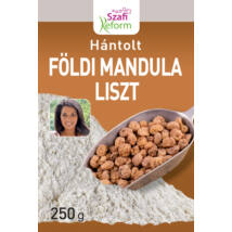Szafi Reform Hántolt földimandula liszt / Mandulafű (Cyperus esculentus) liszt (gluténmentes) 250 g