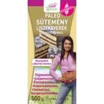 Szafi Reform Paleo sütemény lisztkeverék édesítőszerrel (gluténmentes) 500g